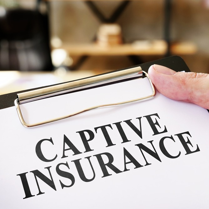 Captive-Insurance-Defined